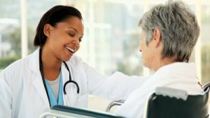 stock-footage-doctor-talking-with-her-patient