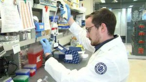 UConn Health Working To Develop Vaccine To Combat Ovarian Cancer