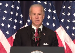 AACR 2016: Biden Calls for Overhauling Cancer Research Incentives