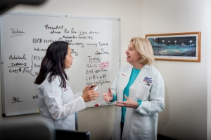 Ovarian Cancer: State of the Science
