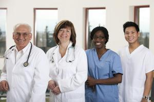 A Shortage of Oncologists