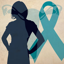 Webinar for Women with Ovarian Cancer: Clinical Trials and Ovarian Cancer Treatment
