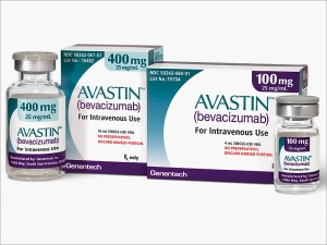 Bevacizumab Approved for Another Type of Ovarian Cancer
