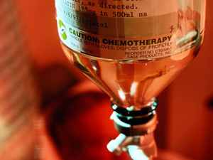 More Chemo May Not Equal Better Outcomes in Ovarian Cancer