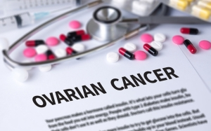 Study Shows Zejula's Benefit in Treating Ovarian Cancer