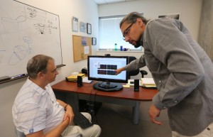 UC Riverside Math Researchers Find Key To Stopping Ovarian Cancer From Spreading