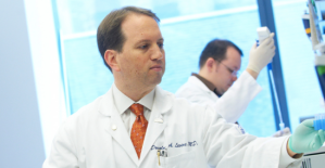 Researchers Are Closer To A Screening Test For Ovarian Cancer