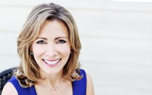 Olympic Gymnast Shannon Miller Opens Up About Ovarian Cancer