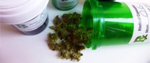 National Survey Examines Oncologists' Practices, Beliefs on Medical Marijuana Use